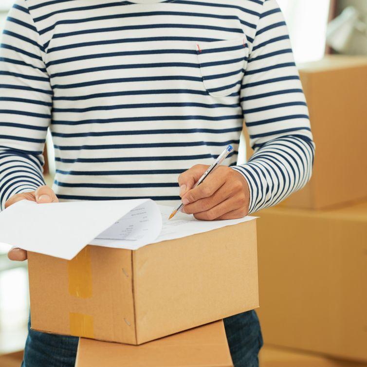 Relocation Program Management