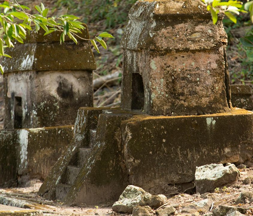 Tlaxcala: prehispanic and colonial tour